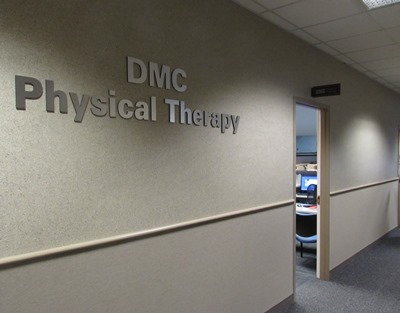 DMC Wellness Center