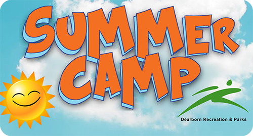 Summer Camp at The Center